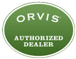 ORVIS Authorized Dealer
